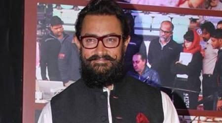 Aamir Khan: Secret Superstar is about empowerment of girl child, just like Dangal