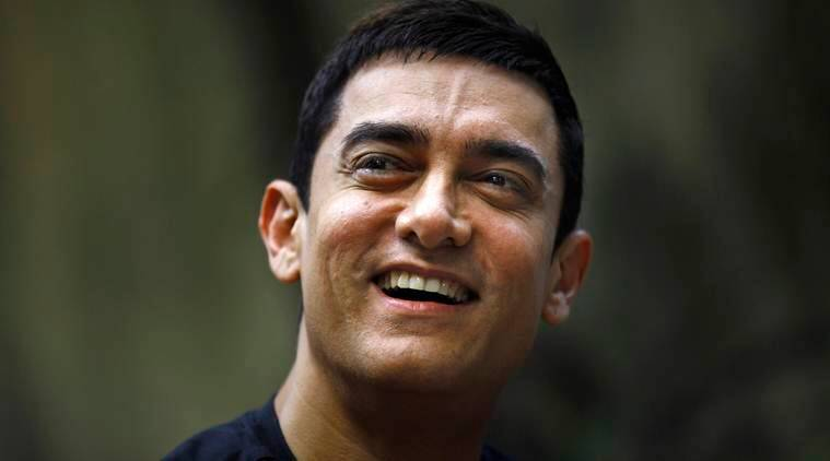 Aamir Khan, Aamir Khan birthday, Aamir Khan news, Aamir Khan films, Aamir Khan movies, Aamir Khan dangal, dangal Aamir Khan, Aamir Khan interview, entertainment news, indian express, aamir khan image