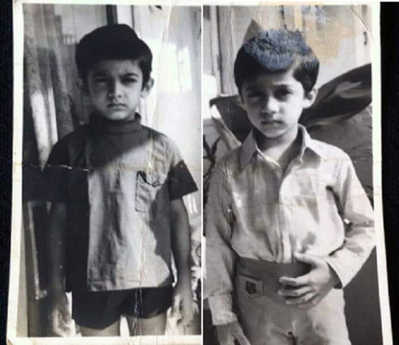 Happy Birthday Aamir Khan: Various aspects of Aamir's life before he