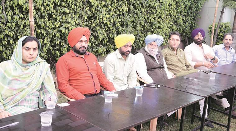 AAP in Punjab, Punjab news, latest news, India news, national news, Latest news, AAP in Punjab latest news, India news, national news
