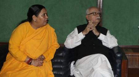 Babri Masjid demolition case: LK Advani, Uma Bharti and Murli Manohar Joshi asked to appear before special CBI court on May30