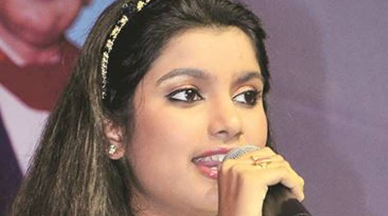 nahid afrin, assam singer controversy, sarbanand sonowal, assam chief minister, nahid afrin controversy, nahid afrin singer, sarbanand sonowal nahid afrin, nahid afrin fatwa, assam singer fatwa