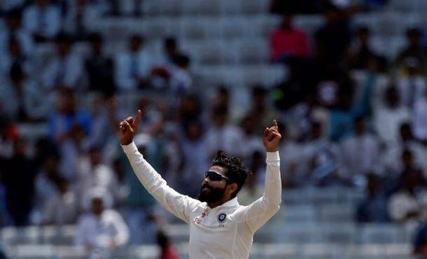 India vs Australia: Steve Smith stands tall, Ravindra Jadeja sweeps the rest