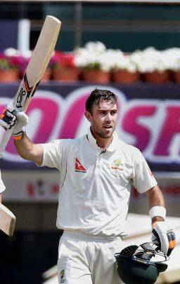 India vs Australia: Steve Smith stands tall, Ravindra Jadeja sweeps the rest