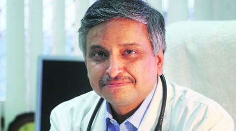 Dr Randeep Guleria appointed Delhi AIIMS director