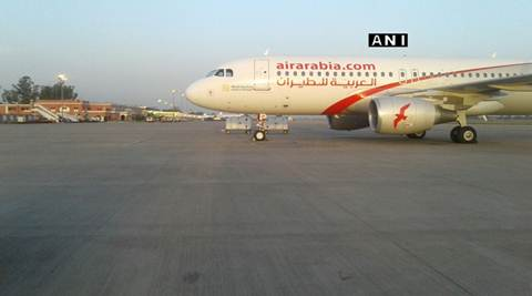 about air arabia llc essay Compare and book air arabia: see traveler reviews and find great flight deals for  air arabia  rating summary  all reviews sharjah airport budget airline low  cost value for money chicken biryani al ain visa services military  tripadvisor  llc is not a booking agent and does not charge any service fees to users of our  site.