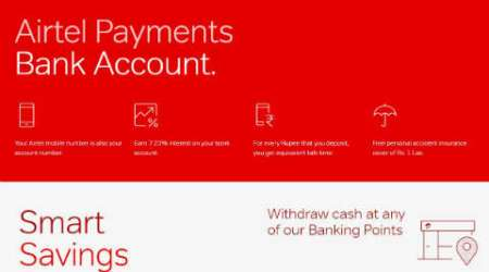 Airtel Payments Bank, Telecom major Bharti Airtel, Airtel, Tamil Nadu, banking services in Tamil Nadu villages, Digital India, Airtel stores, banking services, digital transactions,  digital payments, Technology, Technology news