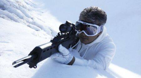 Ajith's Vivegam shoot complete, second single 'Thalai Viduthalai' to release on July 10, says Siva