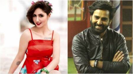 Akanksha Sharma would date a frog but not Manveer Gurjar. What went wrong between Bigg Boss 10 contestants?