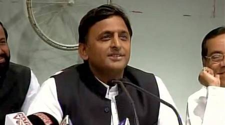 BJP responsible for 'anarchy' in Uttar Pradesh: Akhilesh Yadav