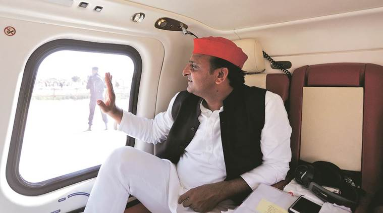 akhilesh yadav, samajwadi party, rahul gandhi, up chief minister, akhilesh modi roadshow comment, sp congress alliance, up elections 2017, uttar pradesh elections 2017, up polls 2017, up 2017 elections, uttar pradesh 2017 elections, up polls, up elections, india news, indian express news