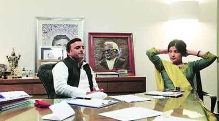 Uttar Pradesh Elections 2017, UP Polls 2017, Akhilesh Yadav, Akhilesh Yadav interview, Akhilesh interview, Akhilesh Gayatri Prajapati, Akhilesh Congress, Akhilesh Yadav, Akhilesh BJP, Modi Akhilesh Yadav, India news