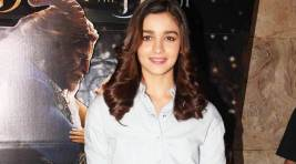Alia Bhatt Says She Likes To Get Trolled Over Social Media