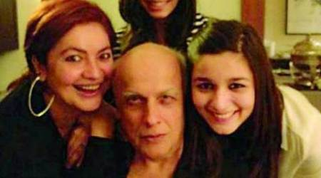 Alia Bhatt achieved everything on her own: Pooja Bhatt
