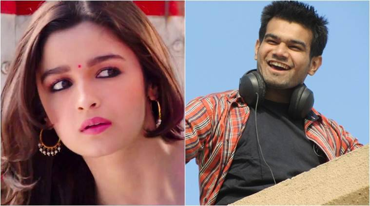 CBFC is against the word 'Pichwada' from Badrinath Ki Dulhania!