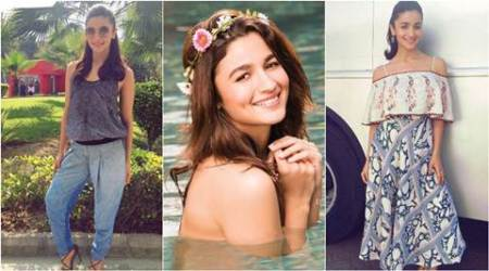 Happy Birthday, Alia Bhatt: 10 cute looks of the bubbly actor we love