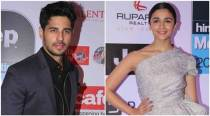 Alia Bhatt and Sidharth Malhotra's 'hand in hand' moment is fueling gossip mills again. See video