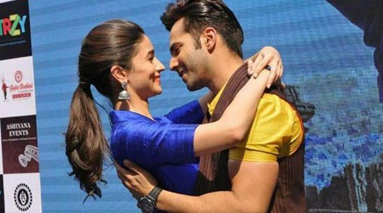 badrinath ki dulhania box office prediction, badrinath ki dulhania box office, alia bhatt, varun dhawan, alia varun, badrinath ki dulhania trailer, badrinath ki dulhania songs,badrinath ki dulhania release, indian express news, entertainment news