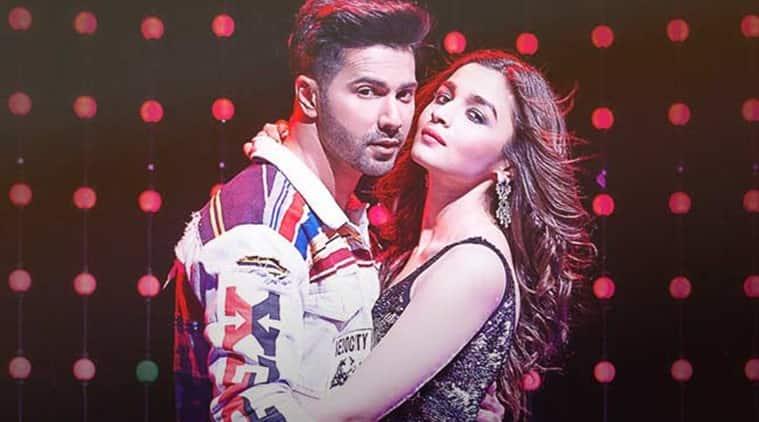 Kriti sanon and varun dhawan dating alia
