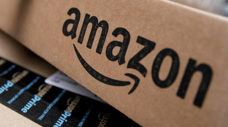 Amazon, GST, TDS, tax for e-commerce firms
