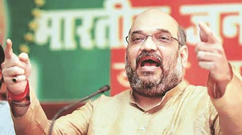 MCD elections candidates not allowed to jump wards: Amit Shah to Delhi BJP