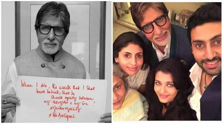 9ff857c147 Amitabh Bachchan  After my death