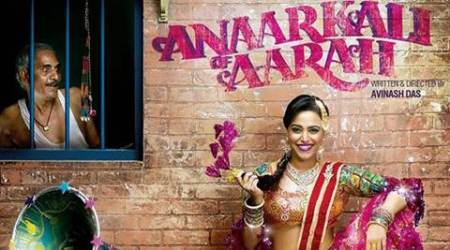 Anaarkali of Aarah movie review, Anaarkali of Aarah review, Anaarkali of Aarah, Swara Bhaskar, Swara Bhaskar film
