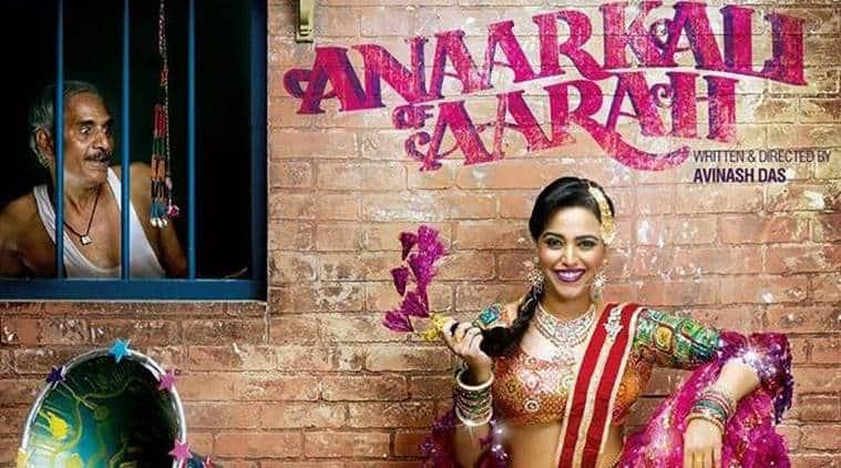 happy birthday swara bhaskar anaarkali of aarah