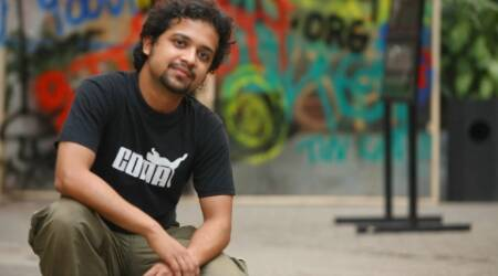 Lines between TV content and web series getting blurred: AnandTiwari