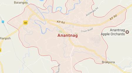 Anantnag: Constable, woman injured in 'militant' attack