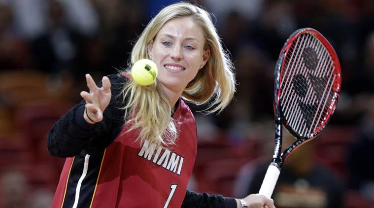 Angelique Kerber, Kerber, Angelique Kerber Miami Open, Miami Open, ITF, ITF rankings, Tennis news, Tennis