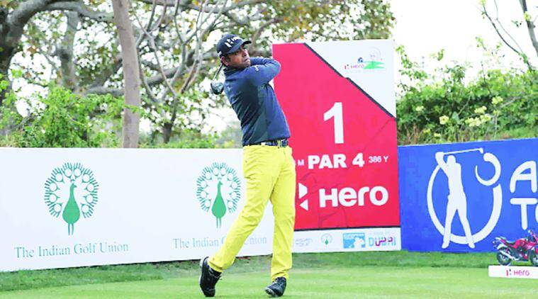 golf, Strokeplay golf, hero indian open, Gary Player, sports news