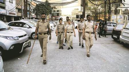 Anti- romeo squads: Over 500 cases in 2months