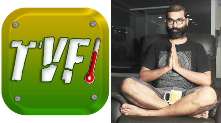 TVF, tvf molestation row, arunabh kumar molestation, arunabh kumar tvf, arunabh molestation row, tv molestation, tvf controversy, tvf issue, tvf news, tvf ceo molestation, indian fowler, anurabh kumar news, tvf statement, tvf team, tvf sexual assault case, tvf aditi mittal, apurva asrani, hansal mehta, apurva asrani tvf, aligarh tvf, shahid tvf, arunabh kumar issue, arunabh kumar rown, hansal mehta tvf, bollywood news, tvf web production, tvf web, indian express news, indian express,indian express entertainment