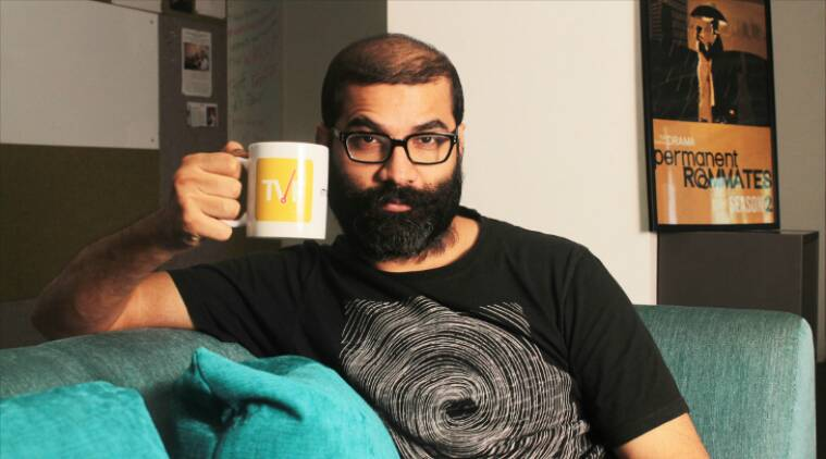TVF, tvf molestation row, tvf molestation, arunabh kumar molestation, arunabh kumar tvf, arunabh molestation row, indian fowler, tvf controversy, tvf issue, tvf news, tvf ceo molestation, tvf aditi mittal, apurva asrani tvf, arunabh kumar issue, arunabh kumar row, anurabh kumar news, tvf statement, tvf team, tvf sexual harassment case, bollywood news, tvf web production, tvf web, indian express news, indian express, indian express opinions, reema sengupta tvf facebook post, tvf progressive values, tvf PR allegations harassment, arunabh kumar mumbai mirror interview
