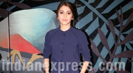 Anushka Sharma aka Phillauri's ghost Shashi is everywhere. Find out more