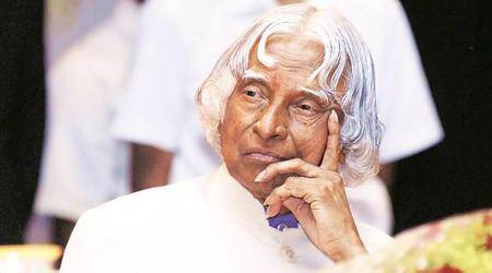 Tributes pour in on Dr APJ Abdul Kalam's second death anniversary