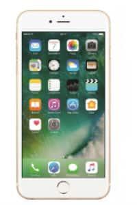 Apple iPhone 6sPlus