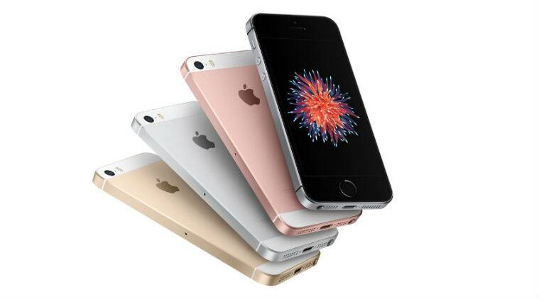 iPhone SE, Apple iPhone SE, iPhone SE 32GB, iPhone SE 128GB, Apple, iPhone SE price in India, new iPhone SE, iPhone SE launch in India, iPhone, iOS, technology, technology news
