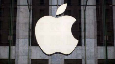 apple, apple india, apple manufacturing india, india finance ministry, indian express, india news