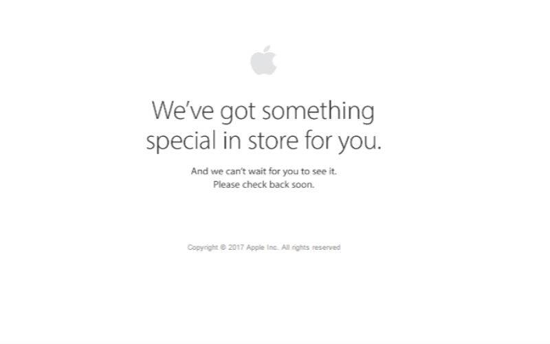 Apple store down, Apple store, Apple, iPhone 7 Red, iPhone 7 Plus red, Apple iPad, iPads, new iPads, iPad Pro, iPhone SE, technology, technology news