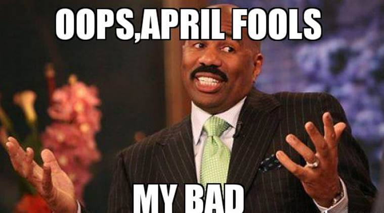 April Fools Day 2017 Pranks Jokes Quotes Images Facebook Status