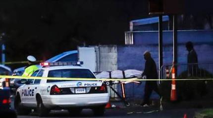 Cincinati nightclub shooting: Five still in hospital as police seek suspects