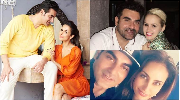arbaaz khan, arbaaz khan girlfriend, arbaaz khan dating, arbaaz khan second marriage, arbaaz khan gf images