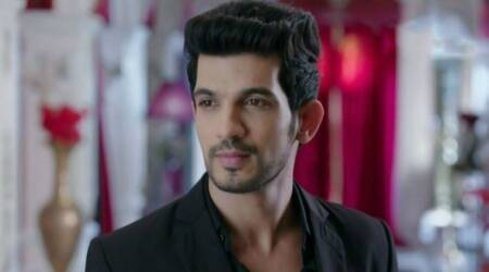Arjun Bijlani And Alisha Panwar Share Fun Stories From The Sets Of Ishq Mein Marjawan