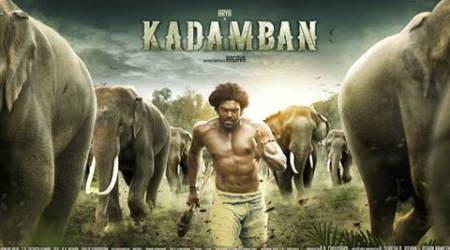 Arya's stunts in Kadambam will not be performed by body doubles