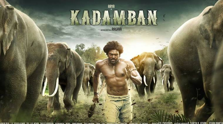 Arya next film, actor arya next film, arya film kadambam, arya movie kadambam, arya in kadambam, actor arya as tarzan, arya movie kadambam updates, arya movie kadambam release date,