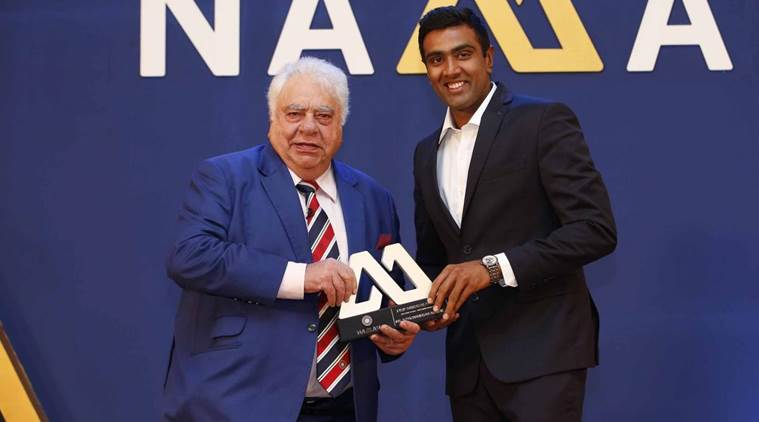 ashwin, r ashwin, ravichandran ashwin, bcci awards, bcci, bcci cricket, india cricket, cricket india, cricket news, cricket