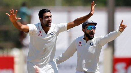 Virat Kohli is someone who will go for a win come what may, says RAshwin