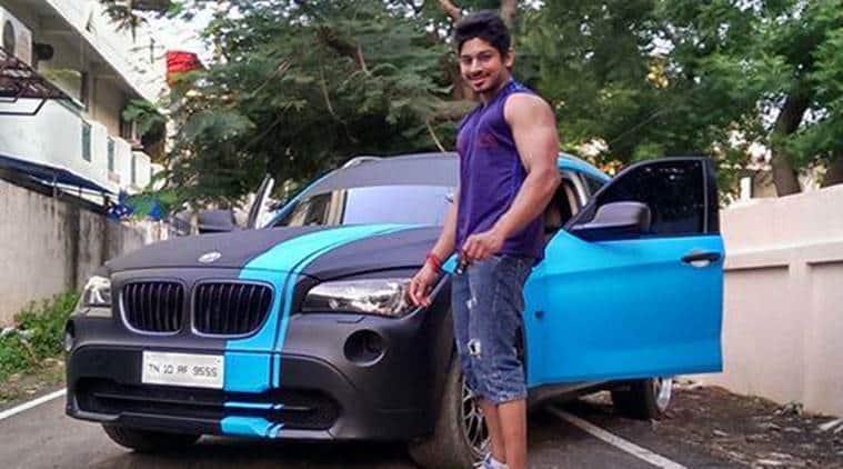 Ashwin Sundar, Ashwin Sundar accident, Ashwin Sundar death, Ashwin Sundar and wife, National car racing champions Ashwin Sundar, Motor Sports, Chennai Sports news, Sports